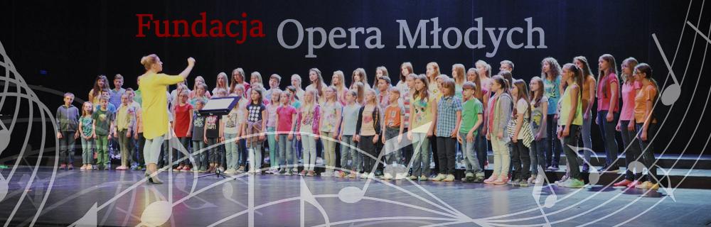 Fundacja Opera Młodych